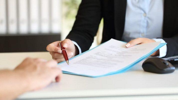 Hồ sơ đăng ký chữ ký số doanh nghiệp