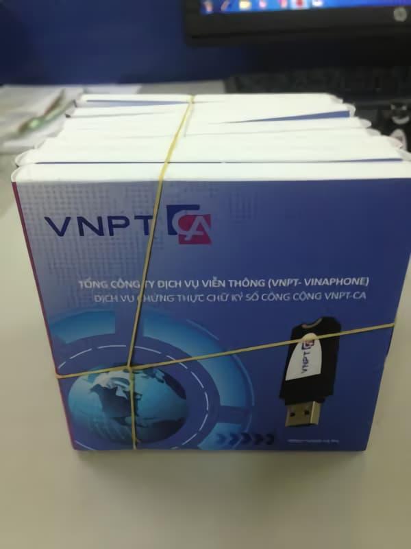 kinh nghiệm mua chữ ký số VNPT