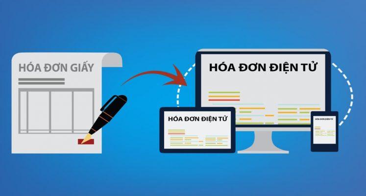 Cách thông báo phát hành hóa đơn điện tử