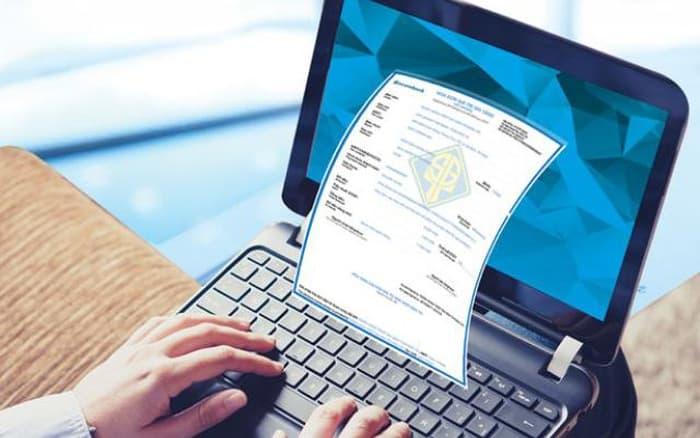 Các vấn đề khi xuất và gửi hóa đơn điện tử