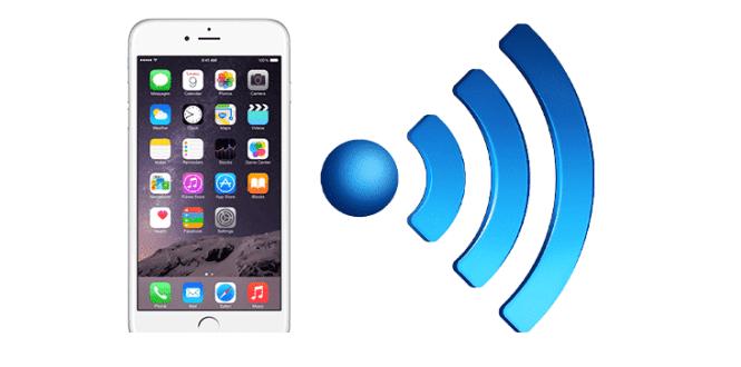 Có sóng wifi nhưng không kết nối được internet trên điện thoại?