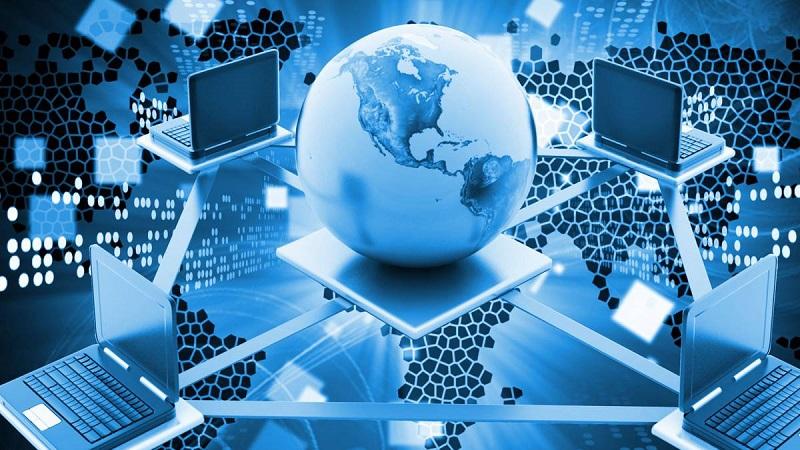 Cách truy cập vào máy tính khác qua mạng internet
