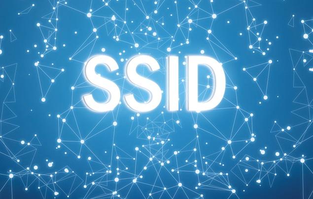 SSID mạng không dây bắt truyền tin dễ dàng