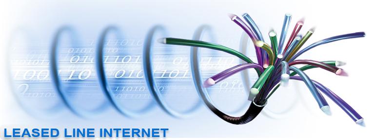 Leased line cung cấp thông tin bảo mật